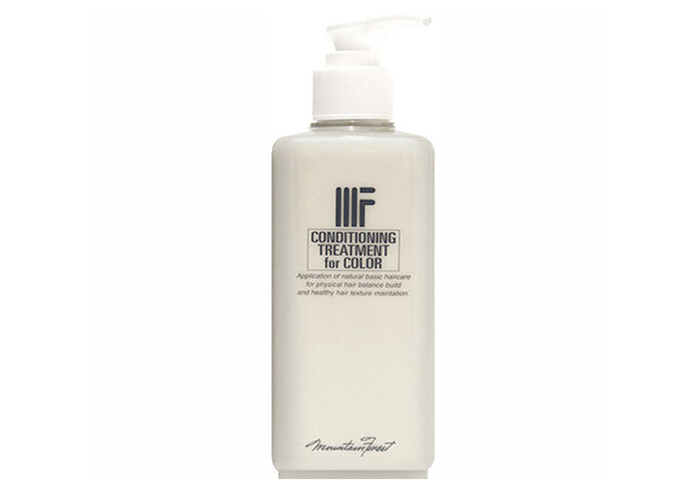 MF CONDITIONING TREATMENT for COLOR
